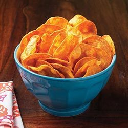 Weight Loss Yakima WA BBQ Chips