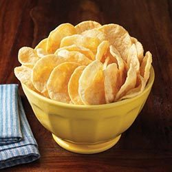Weight Loss Yakima WA Sea Salt and Vinegar Chips