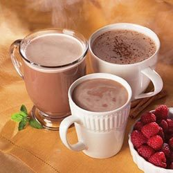 Weight Loss Yakima WA Variety Pack Hot Chocolate